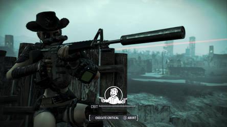 My Junkie Sniper by Zedul