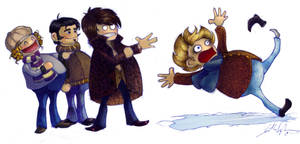 Bon Jovi On Ice