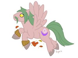Druid Pony