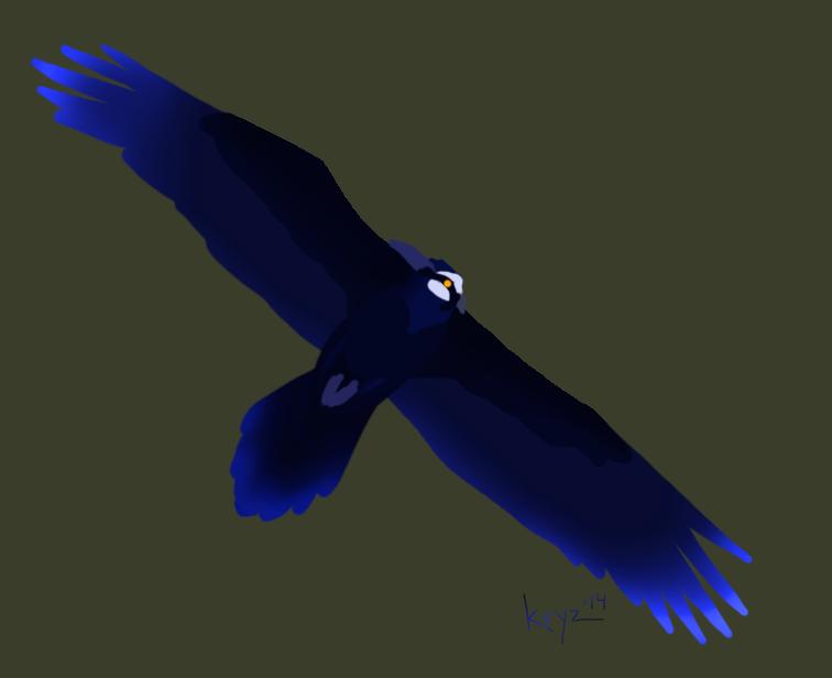 Thorendal wings colors by kryz-flavored