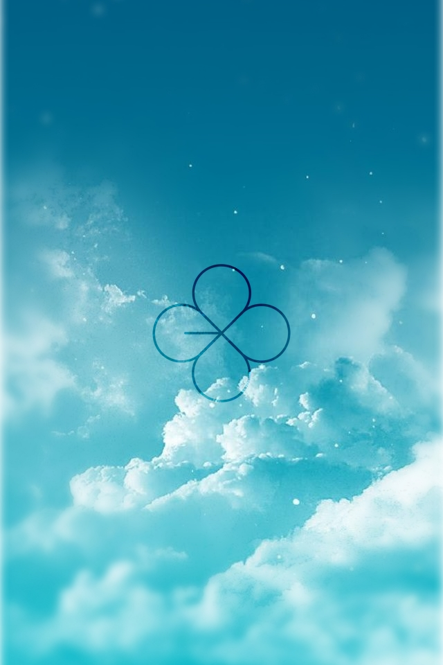 [EXO] LUCKY ONE IPHONE WALLPAPER- 640X960px by ...