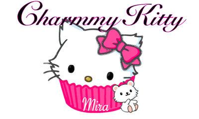 Charmmy Cupcake by OkashiTi