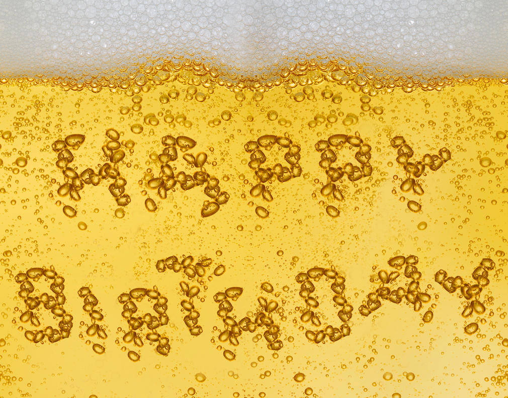 Birthdaycard Beer By Homers85 On Deviantart