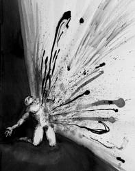 Emotion Explosion by Codefreespirit