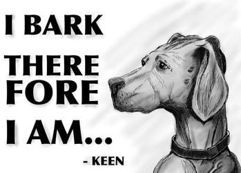 Descartes Canine