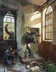 Fallout 4: Hunter and Prey