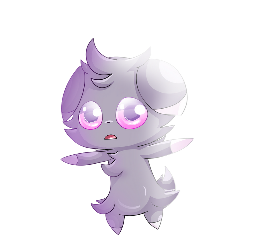 Espurr by GreenCulus