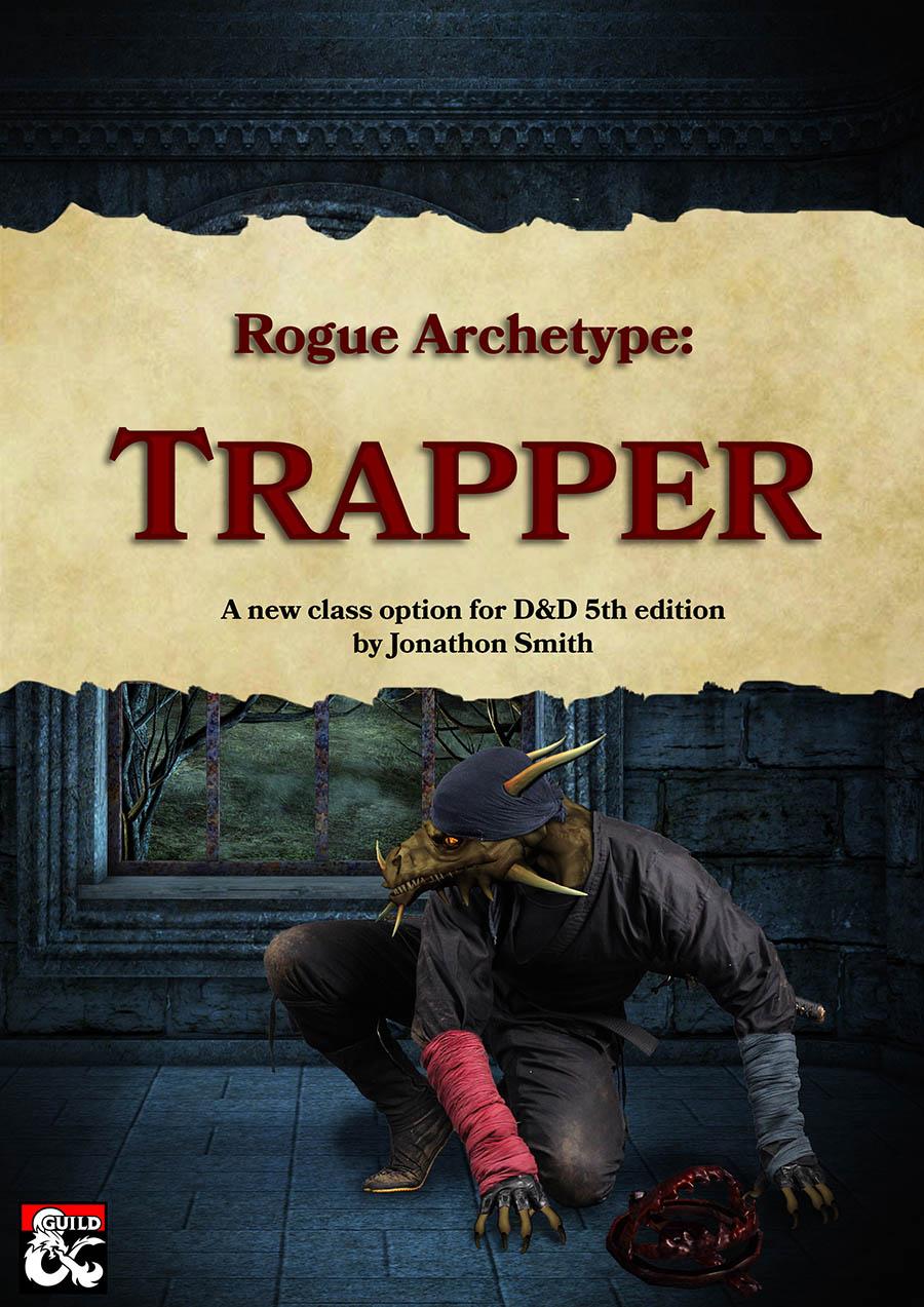 Rogue Trapper