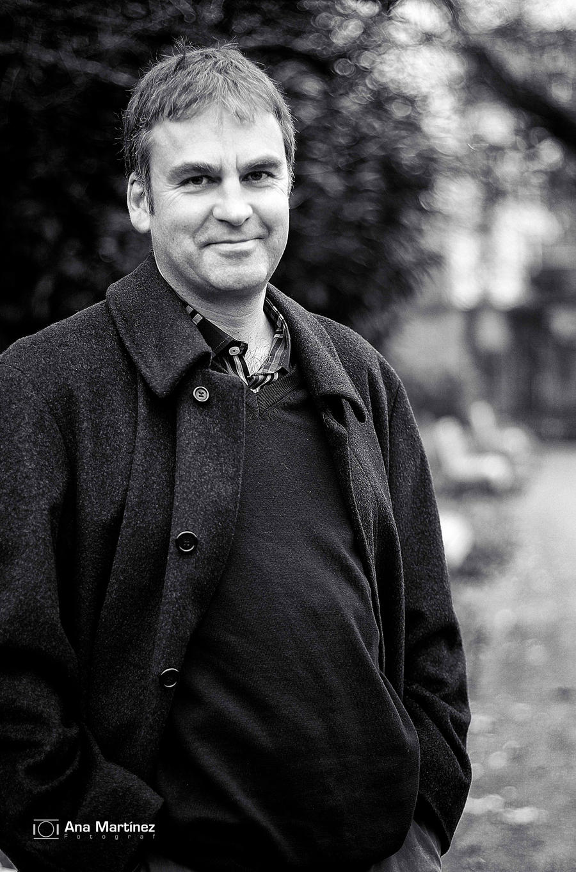 Harald W by Anamartinez-Fotograf