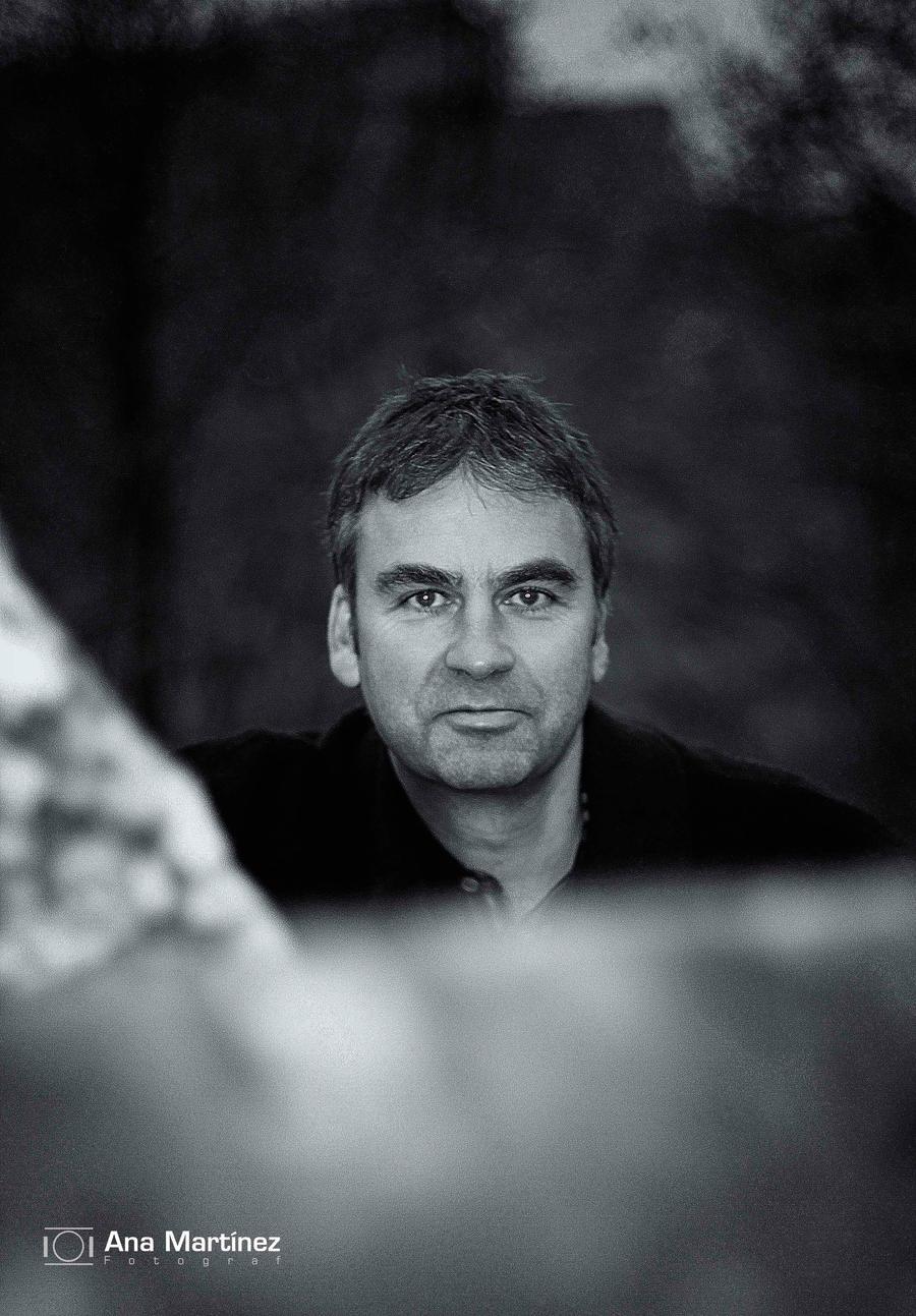 Harald Wrn by Anamartinez-Fotograf