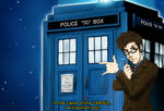 DW - In the name of the TARDIS