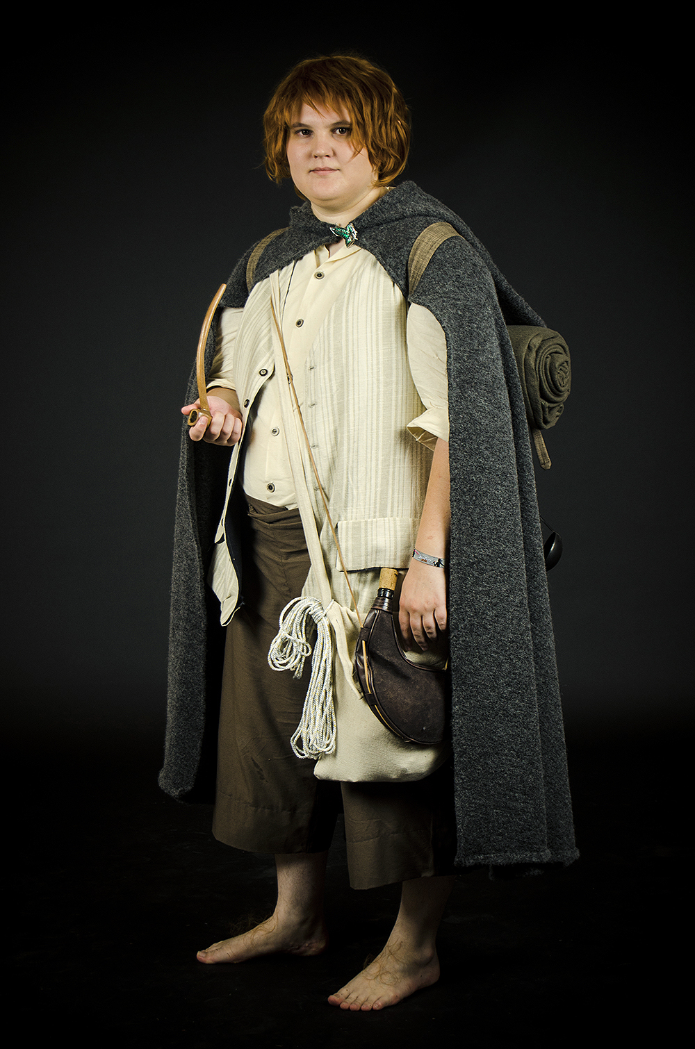 Lord Of The Rings Frodo Costume