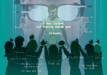 Critical Role - Liam's Quest