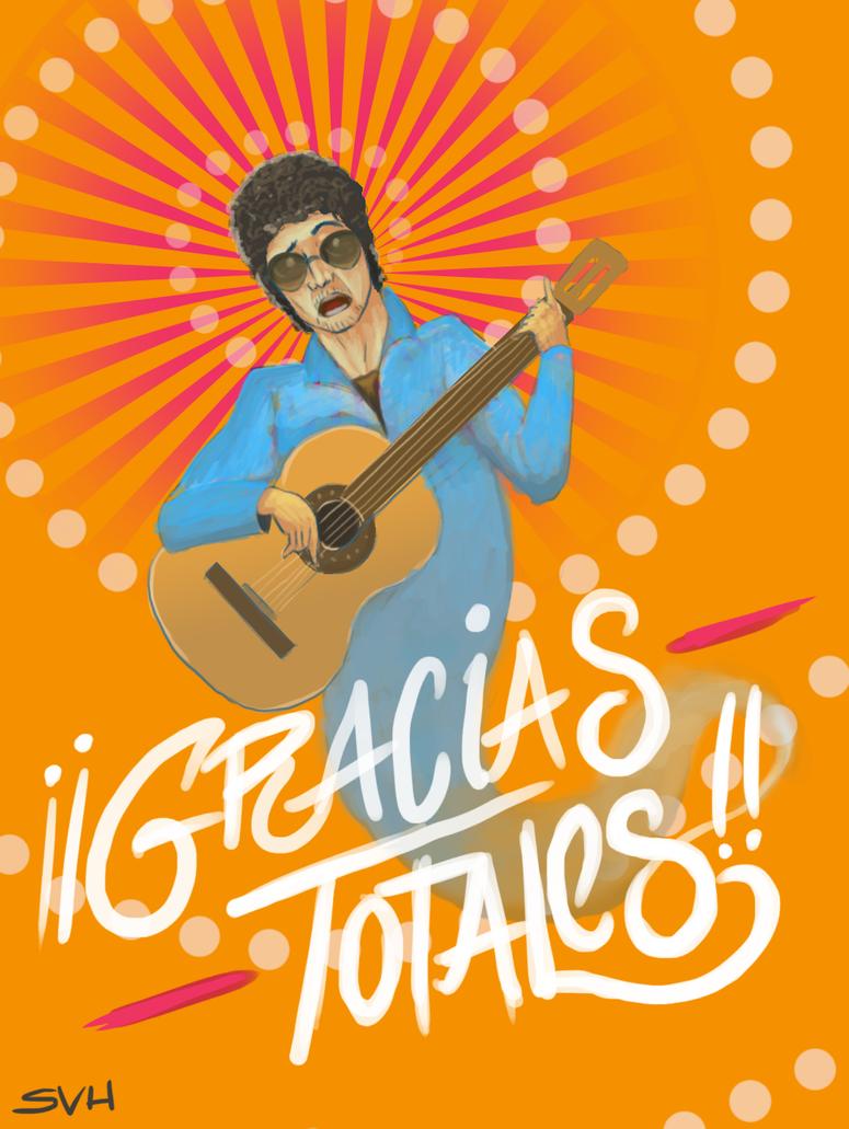 Gracias Totales by Acamayo