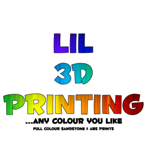 Lil3DPrinting's Profile Picture