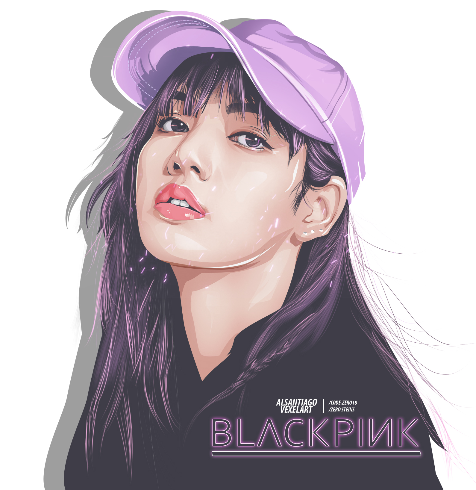 Check spelling or type a new query. BlackPink Lisa Fanart by zerosteins on DeviantArt