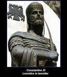 Constantine XI: Born of Fire