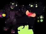 Jelly - Snowbrute Myo