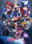 20th Anniversary RockmanX4