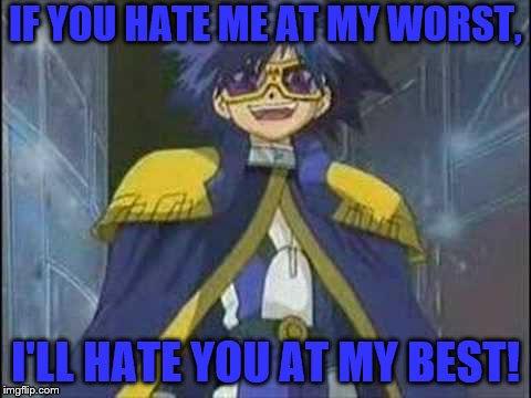 Digimon Emperor S Sassy Meme By Amphitrite7 On Deviantart