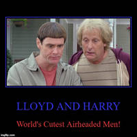 World's Cutest Airheaded Men by Amphitrite7
