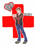 Rory by Crackers42