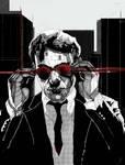 Matt Murdock, Daredevil