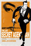 Movie Poster 1 - The Last Secret Agent Man by feeesh