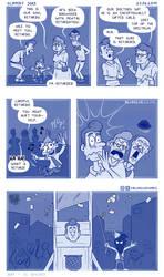#088 | Slippery Joke