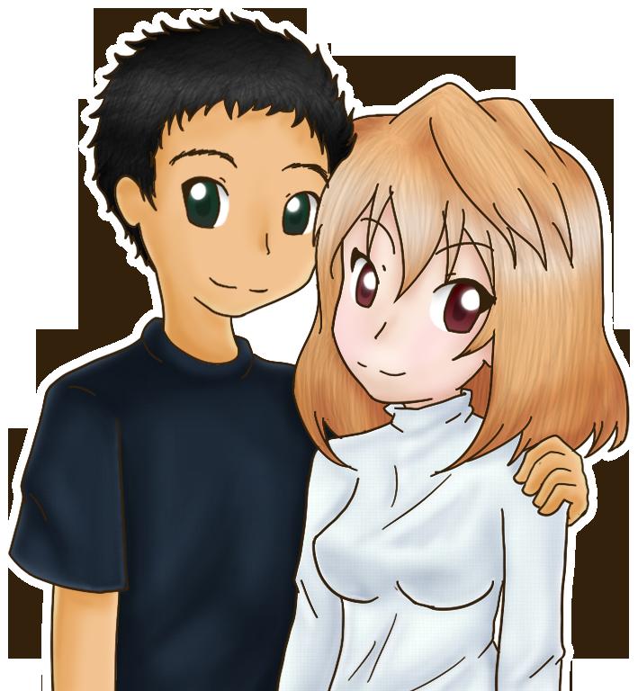 m1key loves anime by Tinachan90