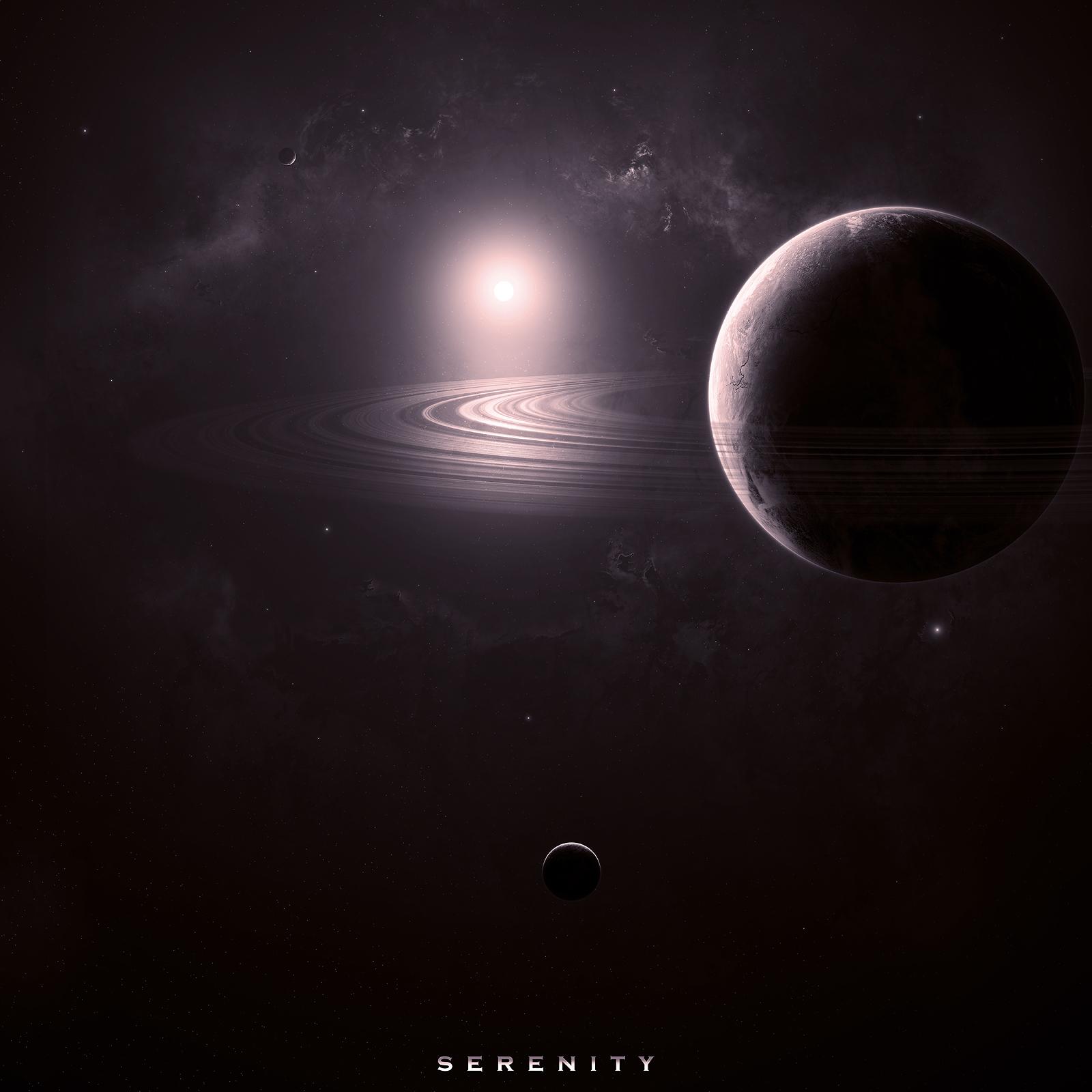 Serenity by Nuukeer