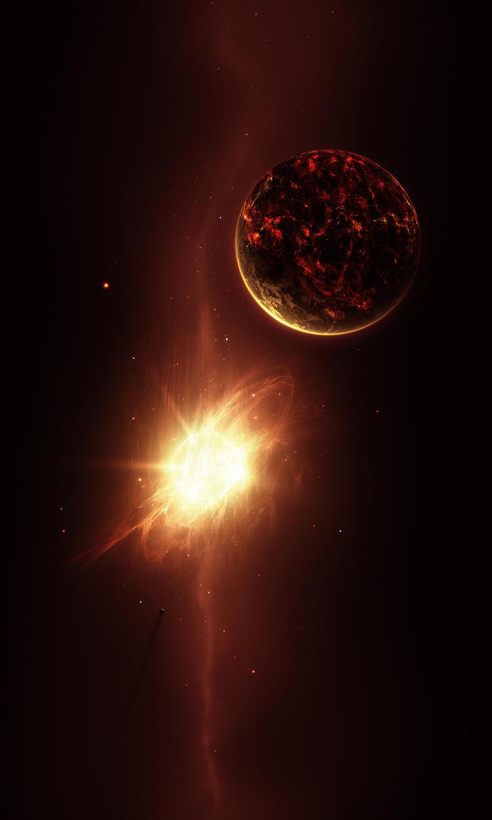 Genesis by Nuukeer