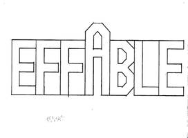 EffAble - A-Sexual -- Topography