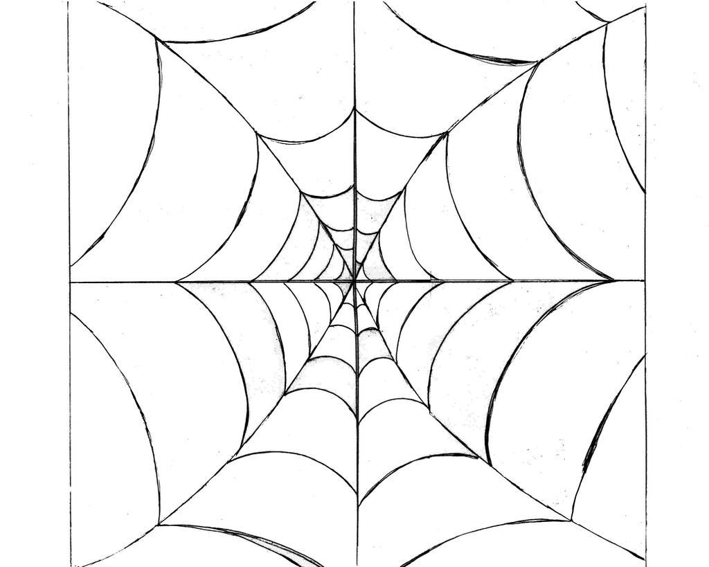 Halloween Celtic Knot - Spider Web by 0L50NJ4 on DeviantArt