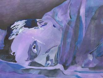 David Hewlett - Grant Jansky Fan Art