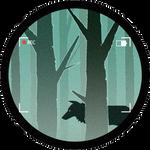 Woods danger