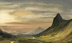 Commission by Kelshray