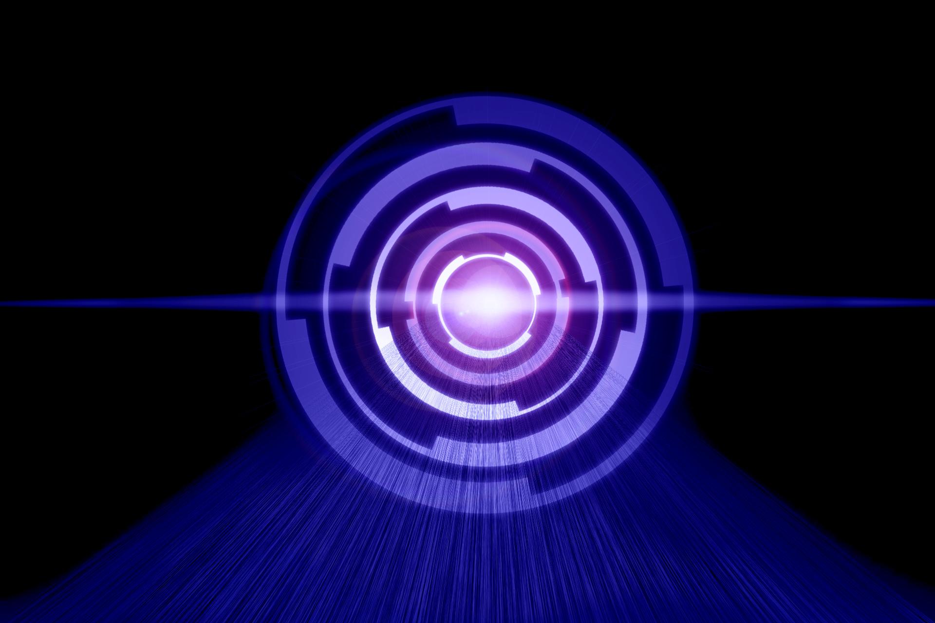 Black And Blue Tech Wallpaper: Dark Blue Tech 1920x1280 HD By Txvirus On DeviantArt