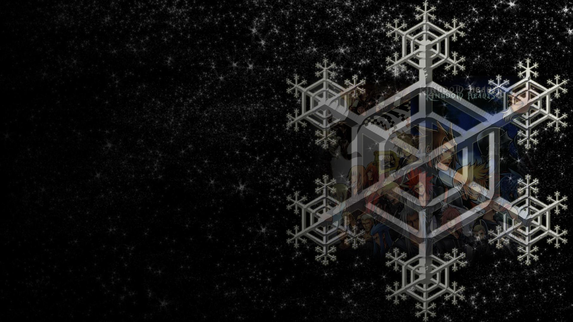 Kingdom Hearts Wallpaper 1920 x 1080 by txvirus on DeviantArt