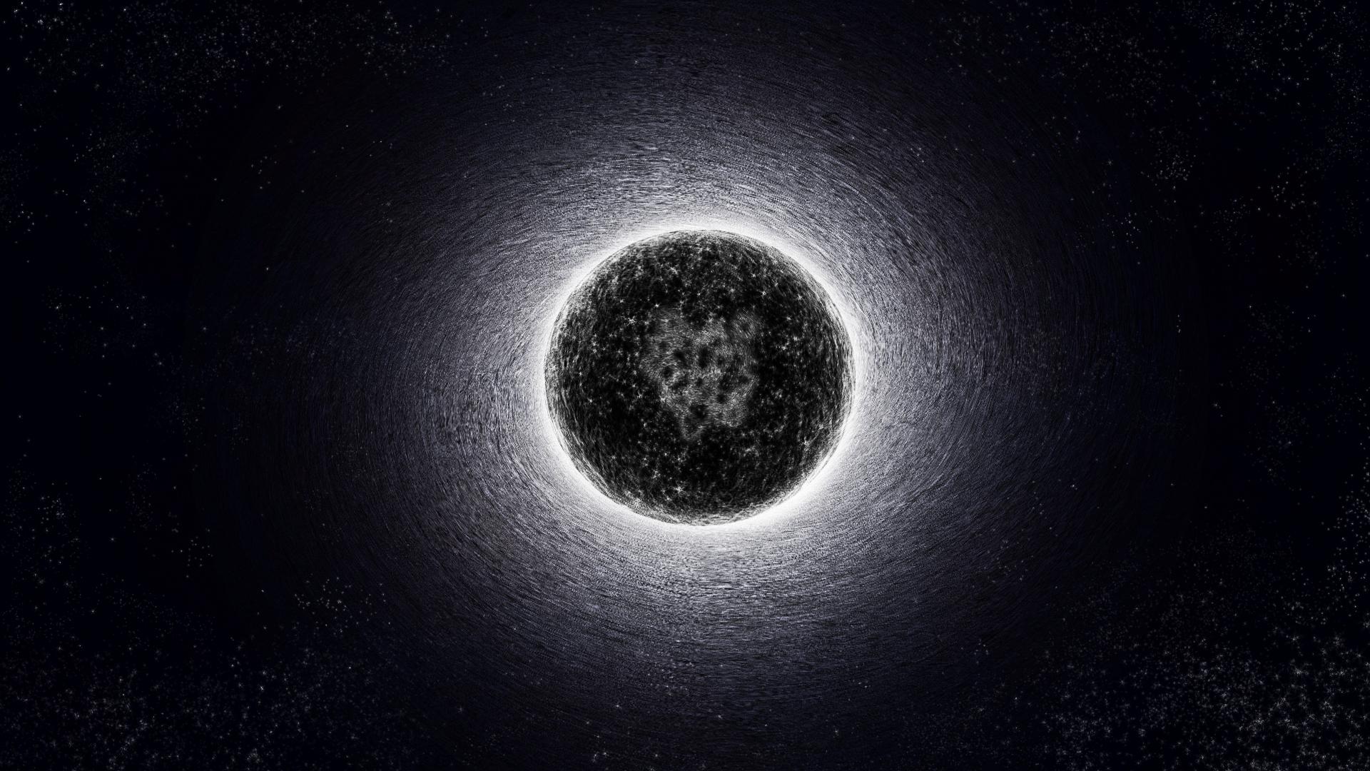 Black Sphere by txvirus on DeviantArt