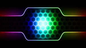Power Core - Rainbow