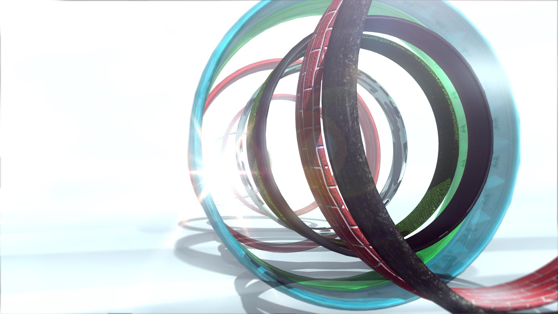 Rings by txvirus