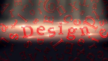 Passionate Design 2 by txvirus