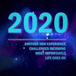 2020 Post