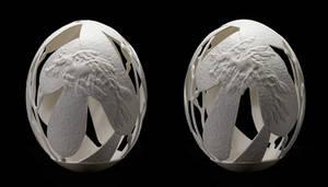 'balance' - Yin Yang view