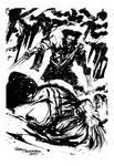 Wolverine - Sabretooth