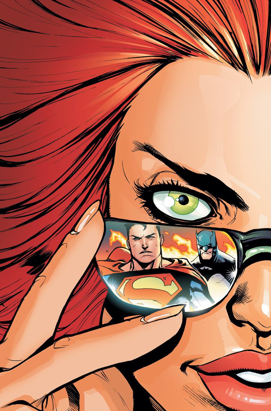 Part 14 / 8 Superman_Batman_64_by_rafaelalbuquerqueart