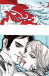 American Vampire 03 Cover