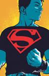 Superboy 1 Cover