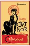 Catwoman - Chat Noir